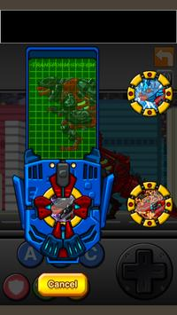Transform Dino Robot - General Mobilization screenshot 19