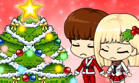 Christmas Party - PrettyGirl's Lovely Date screenshot 4