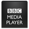 BBC Media Player أيقونة
