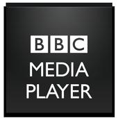 BBC Media Player Zeichen