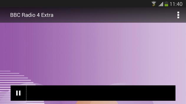 BBC Media Player Screenshot 4