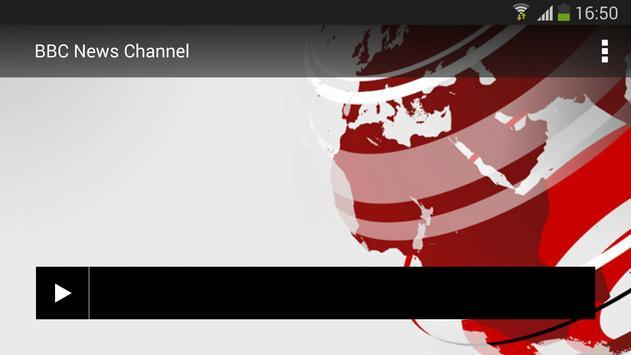 BBC Media Player Screenshot 3