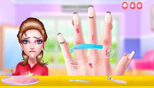 Nail Design Salon screenshot 1