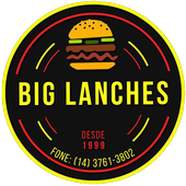 Big Lanches Itaí icon