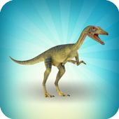 Compsognathus Simulator icon