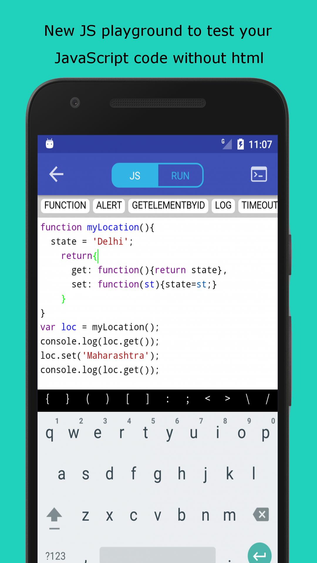 Easy HTML for Android - APK Download