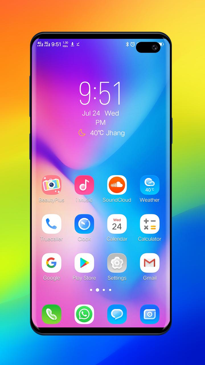 Hd Wallpaper For Vivo Y12 4k For Android Apk Download