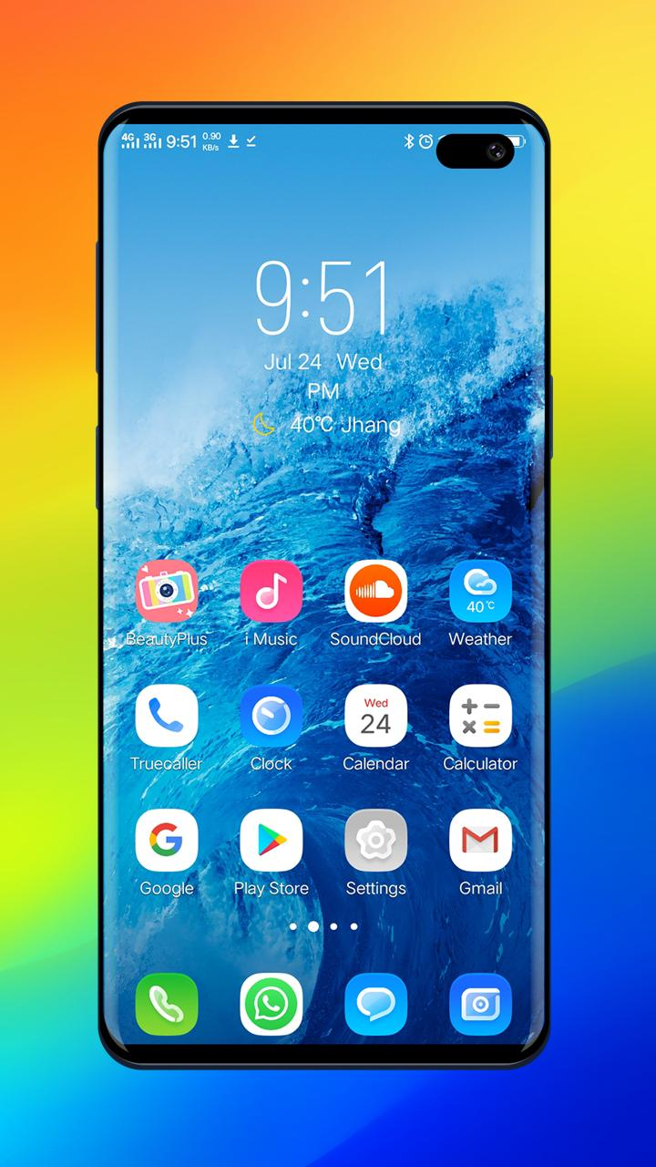 Vivo Y12 Wallpaper For Android Apk Download
