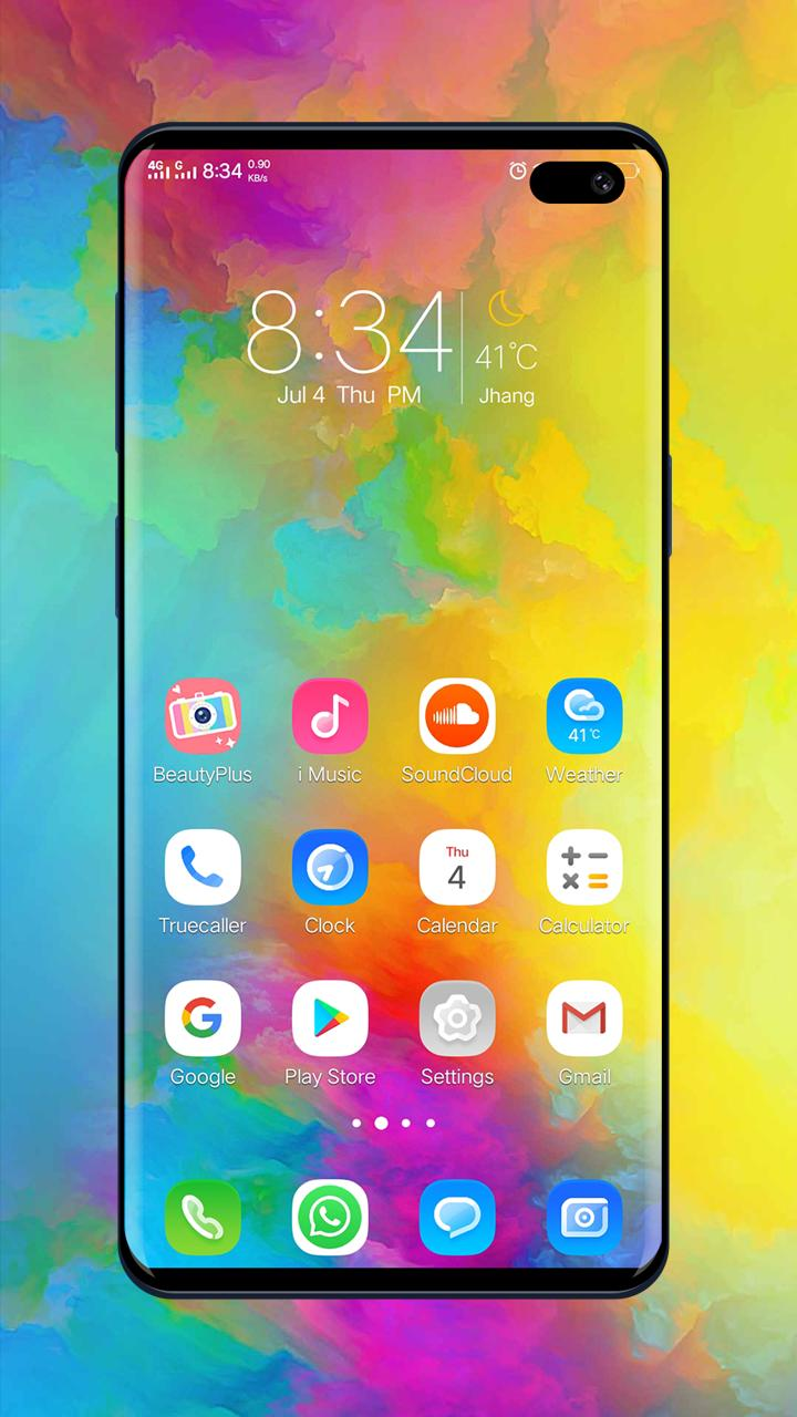Hd Wallpaper For Galaxy A70 For Android Apk Download
