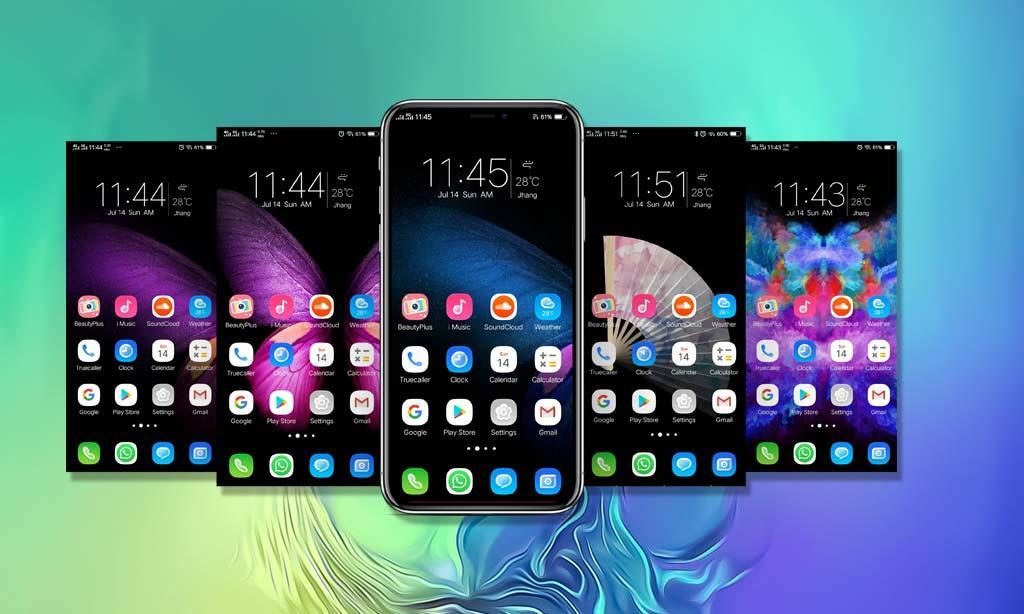 Wallpaper For Galaxy Fold 4k For Android Apk Download