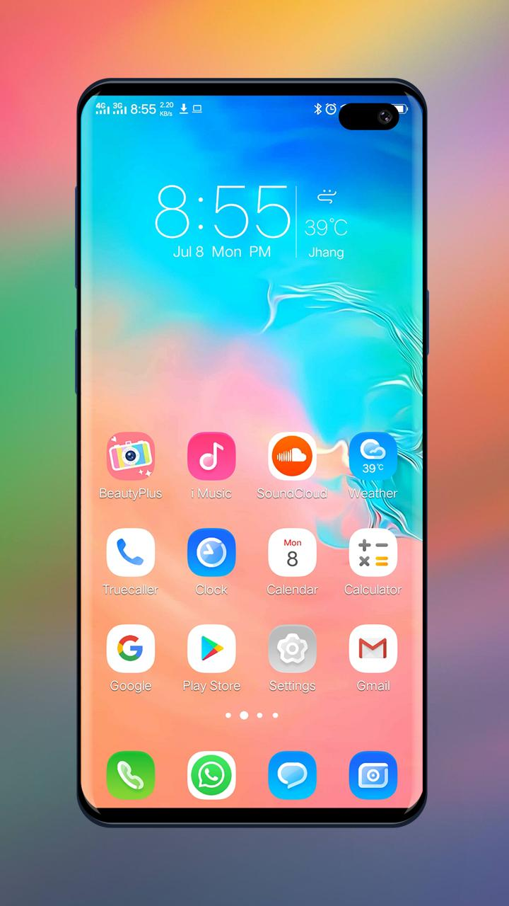 Galaxy S11 Wallpaper For Android Apk Download