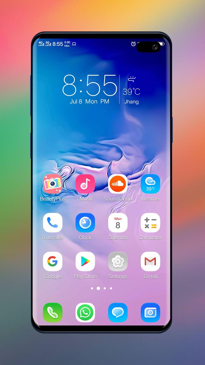 Hd Wallpaper For Galaxy S11 For Android Apk Download