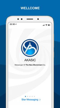 Akasic poster