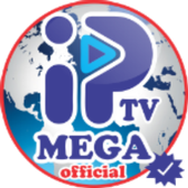 MegaIPTV Official icon