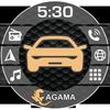 Car Launcher AGAMA icon