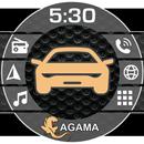 AGAMA Car Launcher APK