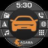 Icona AGAMA Car Launcher