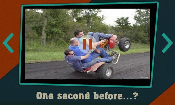 One second before...? screenshot 3