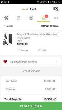 Alwan - Mobile Accessories screenshot 5