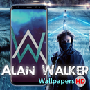 500+ Alan Walker Wallpapers HD APK Android