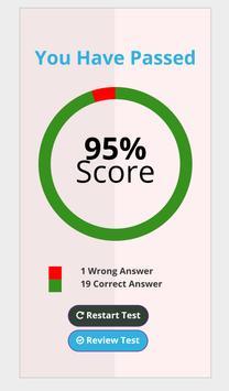 Alaska - DMV Permit Practice Test screenshot 4