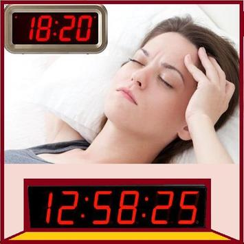 Alarm Clock AVA talking clock batteryFull Alarm tm screenshot 9