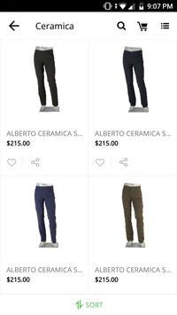Alberto-Pants-USA screenshot 3