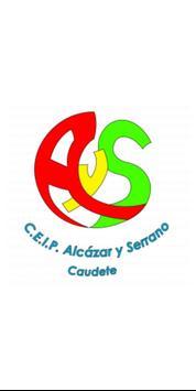 Ceip Alcázar y Serrano screenshot 3
