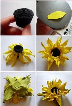 Making paper flowers screenshot 3