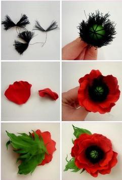 Making paper flowers screenshot 2