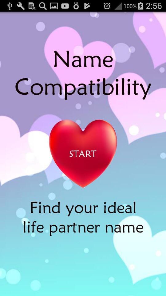 Of find name birth date partner by life Know Your