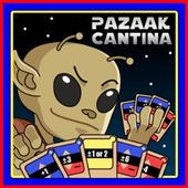 Pazaak Cantina icon