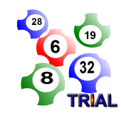 六合彩對獎試用版 icon