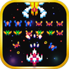 Galaxy Shooter : Space Attack simgesi