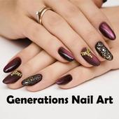 Latest Nail arts icon