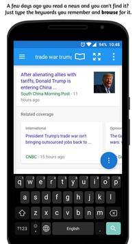 समाचार पत्र - हिंदी और विश्व समाचार स्क्रीनशॉट 3