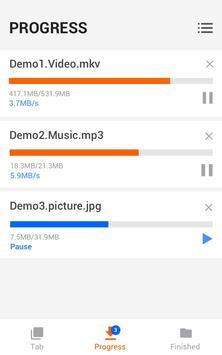 All Video Downloader screenshot 10