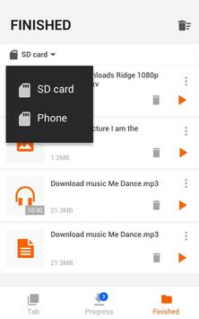 All Video Downloader screenshot 11