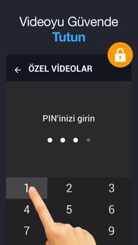 Tüm Videolar İndiricisi Ekran Görüntüsü 7