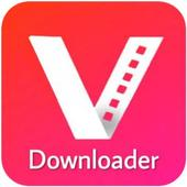 Fast Video Downloader App 2019 icon