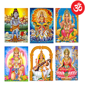 ॐ All God Wallpapers : All Hindu God Wallpapers HD icon