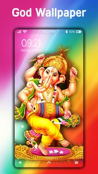 ॐ All God Wallpapers : All Hindu God Wallpapers HD poster