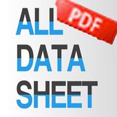 ALLDATASHEET -  Parts, Datasheet(PDF) download icon