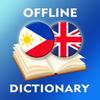 Filipino-English Dictionary 아이콘