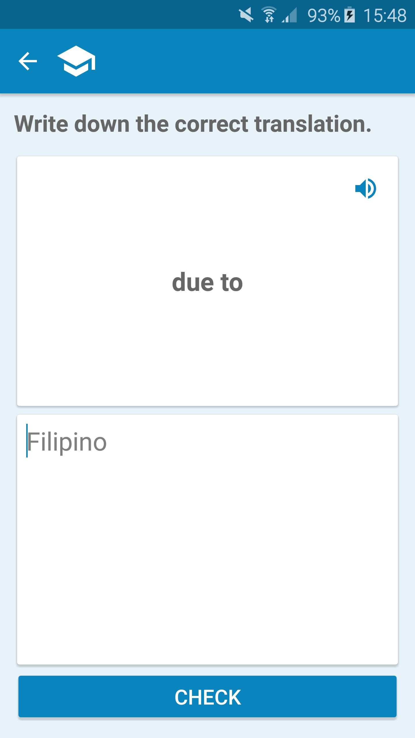 Filipino-English Dictionary for Android - APK Download