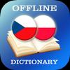 Czech-Polish Dictionary 图标