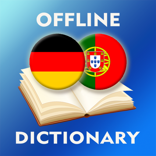 German-Portuguese Dictionary