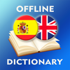 Icona Spanish-English Dictionary