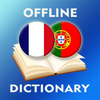 French-Portuguese Dictionary 아이콘