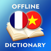 French-Vietnamese Dictionary icon